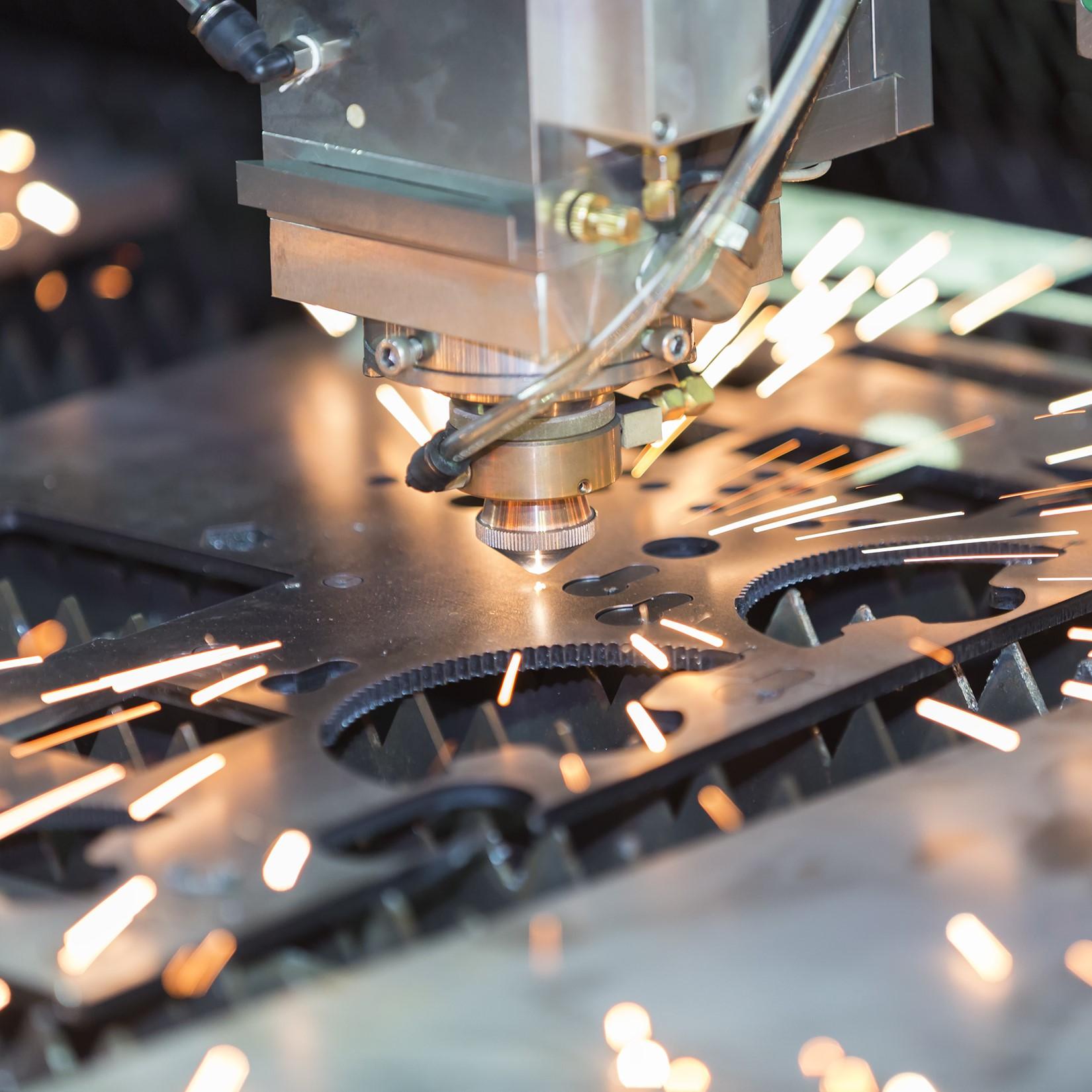Ekstrakciju laserom i plazmom