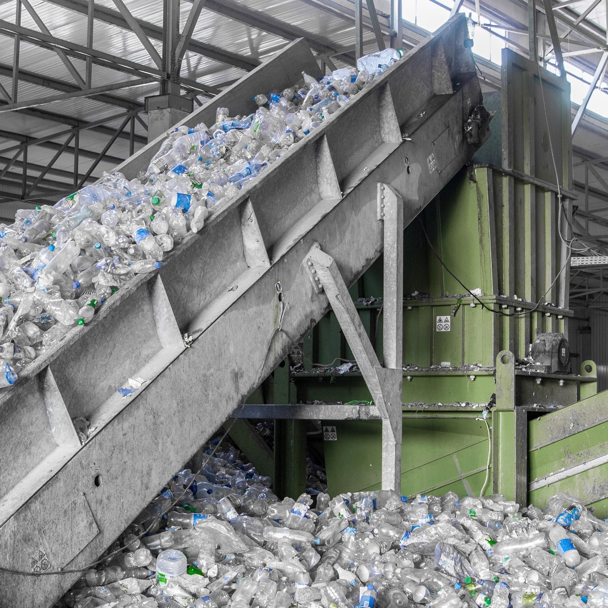 Vađenje operacija reciklaže