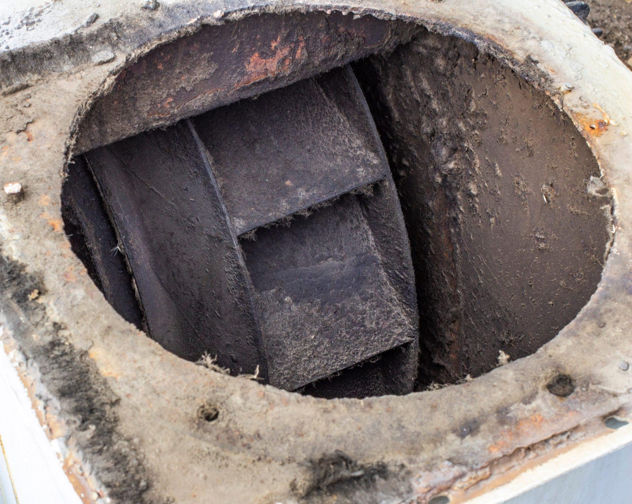 Dinamično balansiranje ventilatora