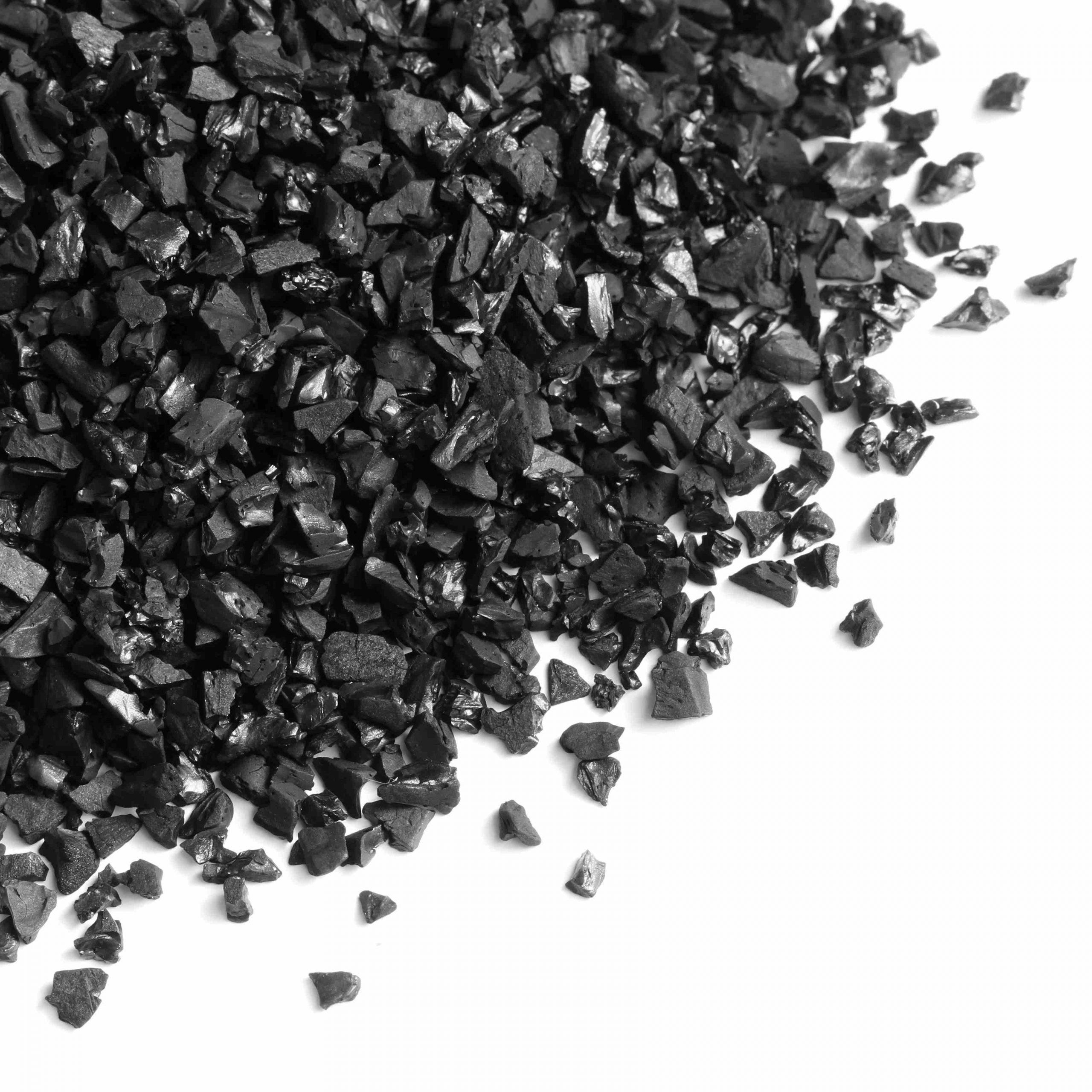 Doziranje aktivnog ugljena u dimne gasove