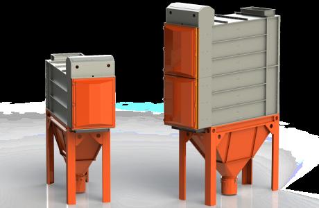 Filtarske jedinice