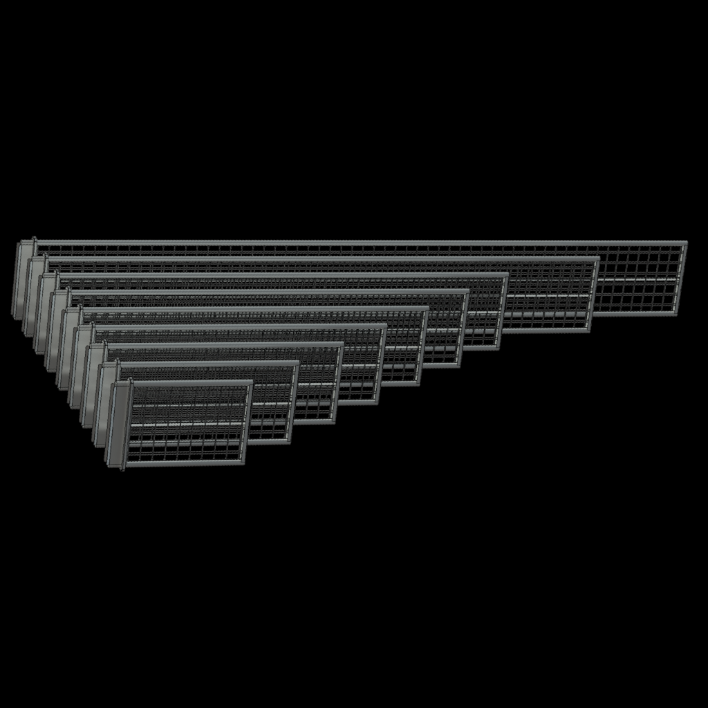 Mi isporučujemo osnovne komponente filtera