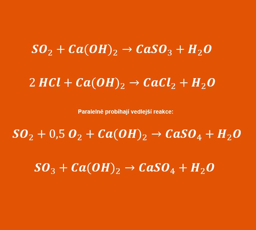 Polu-suva metoda redukcije SOx