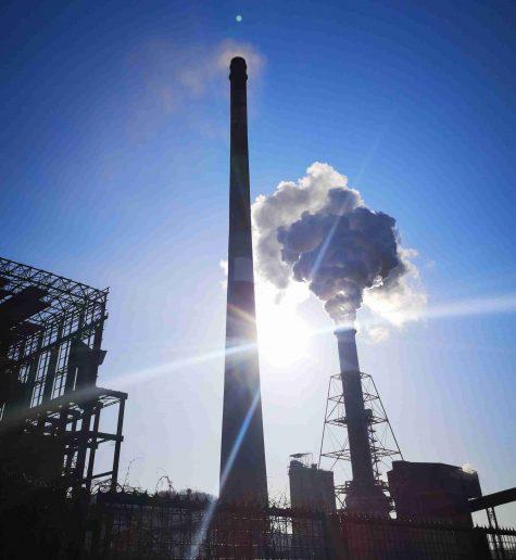 Čišćenje dimnih i otpadnih gasova