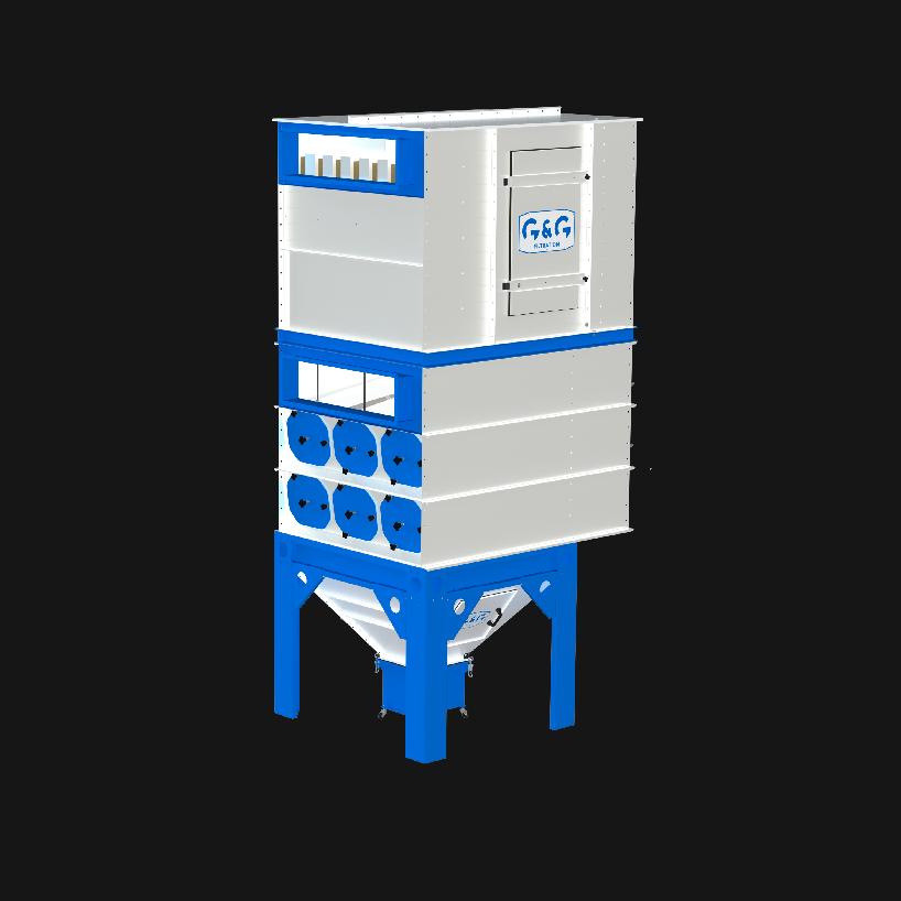 Cartridge filtri G&G Patro JET