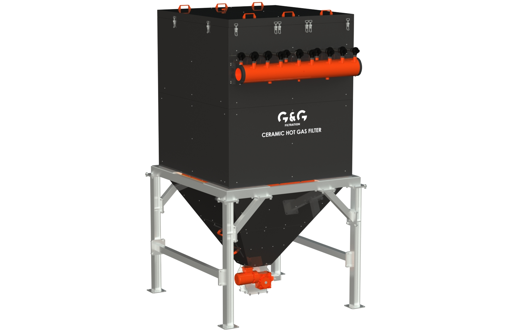 filteri za dimne gasove