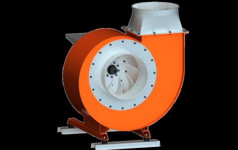 Ventilatori za usisavanje i transport